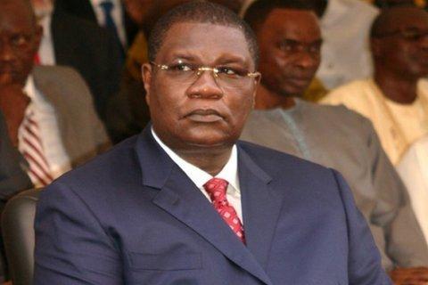 Ousmane Ngom, convoqué à l'Inspection Générale d'Etat