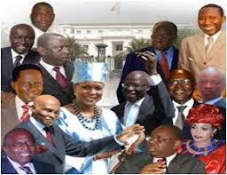 Politiciens du Sénégal: un péché pour tous!