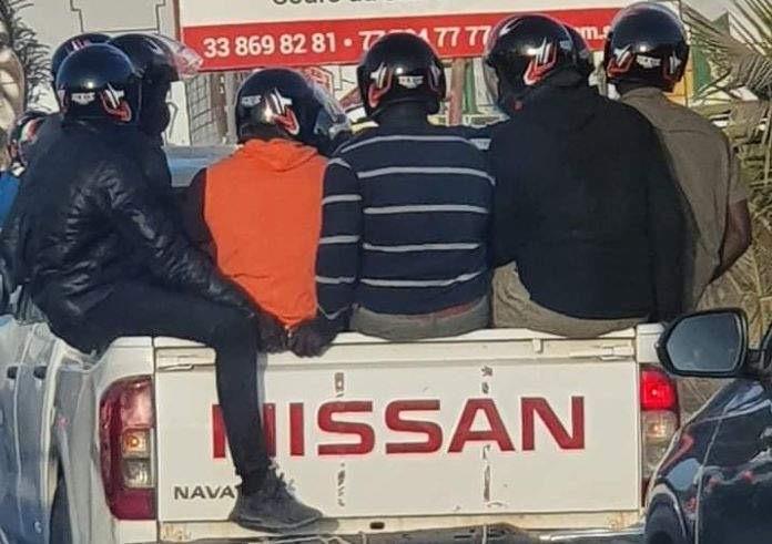 Affaire Sonko : L'ASRED suggère que tous les manifestants arrêtés soient mis en quarantaine et révèle...