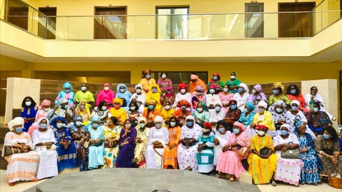 Incidents et violences au Sénégal : Les femmes de l'Apr invitent les citoyens à la mesure, le gouvernement à situer les responsabilités et à rendre justice aux victimes.