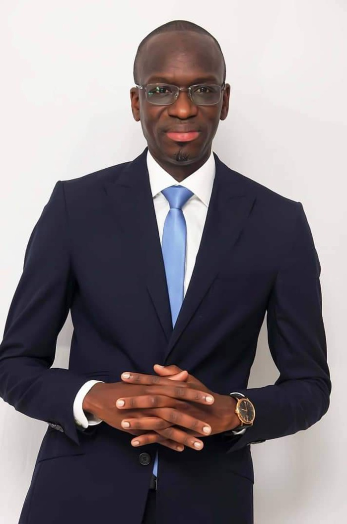 Thiès : Abdoulaye Dièye lance un appel au calme et à la retenue