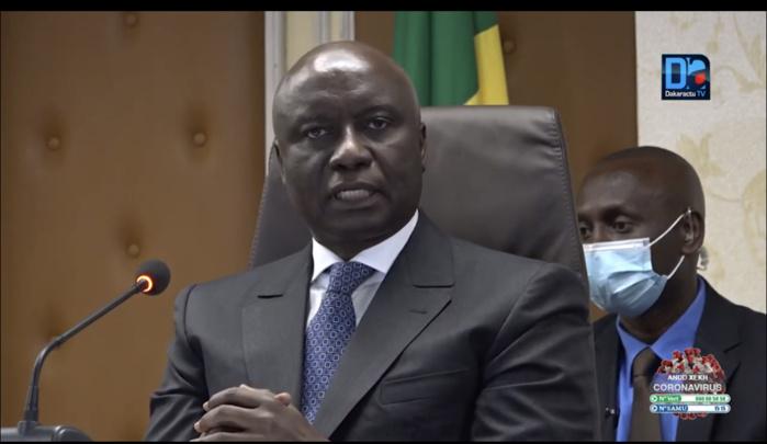 Manifestations au Sénégal / Arrestation de Ousmane Sonko : Les conseils de Idrissa Seck au leader de Pastef et aux jeunes.