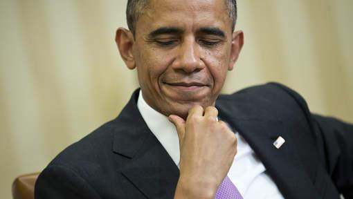 """Obama à ses filles: """"Si vous vous faites tatouer, moi aussi"""""""