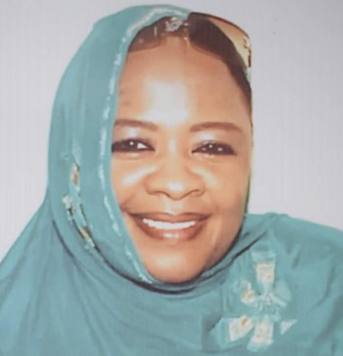 AVIS DE DÉCÈS : Adja Absa SECK, Ancien Professeur d'anglais et d'arabe.