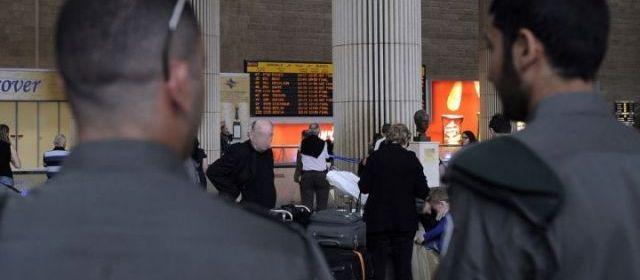 Israël : les touristes doivent accepter de montrer leurs mails