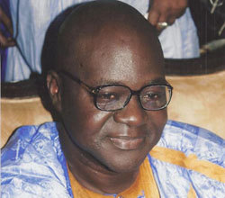 Médina - Décès de Pape Samba Ndir : L'Apr perd un allié