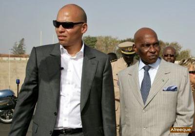 Biens mal acquis : L'étau se resserre contre Karim Wade, le fils de l'ex président sénégalais
