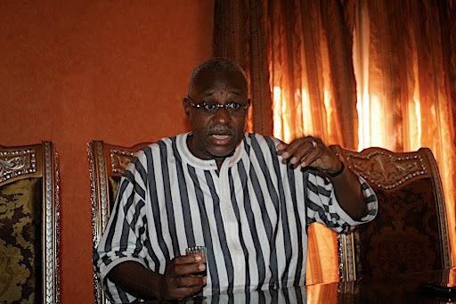 Mbackiou Faye dans le viseur de l'Ige