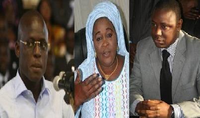 Les véhicules de la présidence, Macky Sall réactive le dossier et relance Bara Gaye, Mamadou Lamine Keïta et Woré Sarr