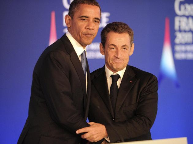 Nicolas Sarkozy : ses 41 000 dollars de cadeaux à Barack Obama