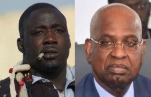 Propos polémiques du ministre de la justice sur le rôle supposé des lutteurs dans les manifestations : Gris Bordeaux s'indigne et annonce une plainte contre Malick Sall.