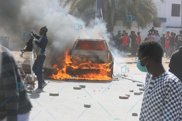 Émeutes urbaines/Réorientation budgétaire : Doit-on conserver le ministère de la jeunesse ?