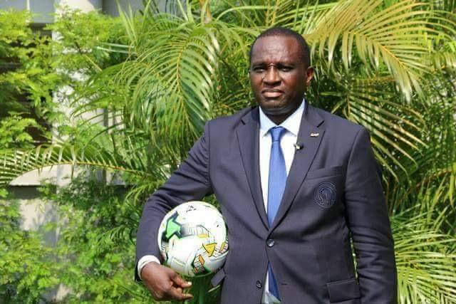 Comité exécutif de la CAF : Le Tas met une procédure accélérée pour le cas Antonio Souaré.