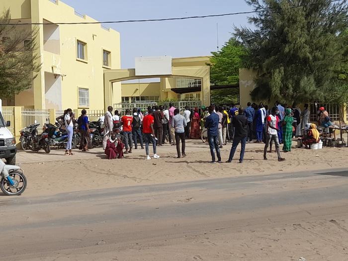 Tribunal de Kaolack : Pape Alioune Gadiaga, Pape Simakha, commando Baye et Ndèye Fatou Niang, relaxés...