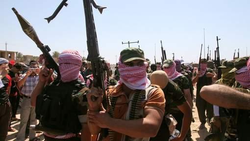 """Le chef d'une milice irakienne menace d'une guerre """"comme en 2006"""""""