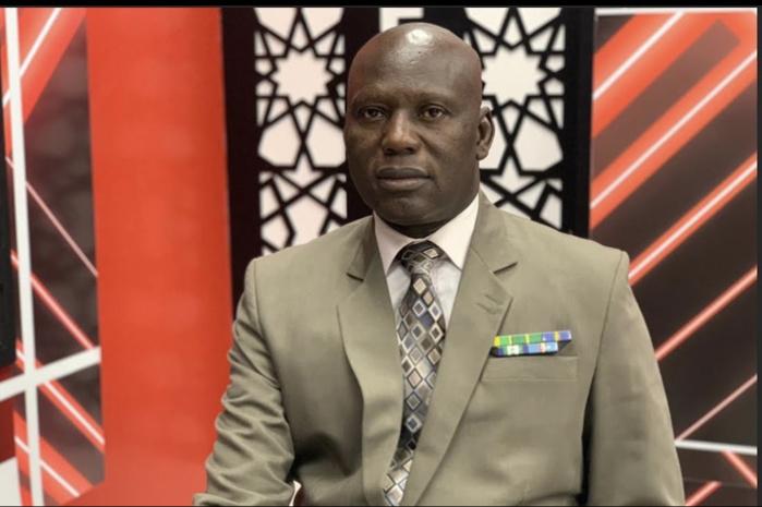 Major Aliou Kandji au Capitaine Oumar Touré : « Un Opj, même ami d'un politicien, n'en est pas moins impartial »