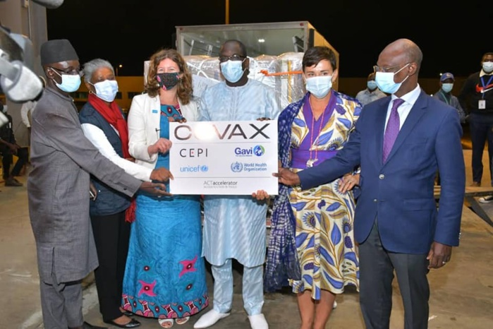Suspension du vaccin d'AstraZeneca dans des pays européens : le Sénégal doit-il réajuster sa stratégie de vaccination ?