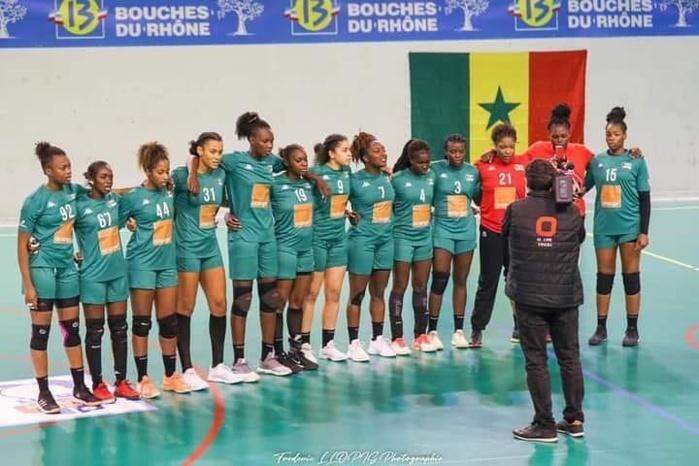 HAND-BALL : Le Sénégal déclare forfait pour le TQO en Espagne.