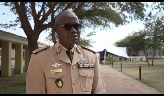 Armée : Le général de Corps d'Armée Cheikh Wade nommé CEMGA.