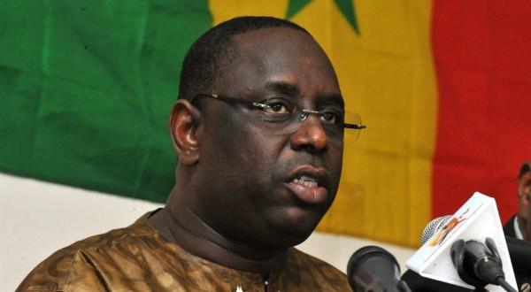 Macky Sall: un président par défaut le Sénégal en danger?