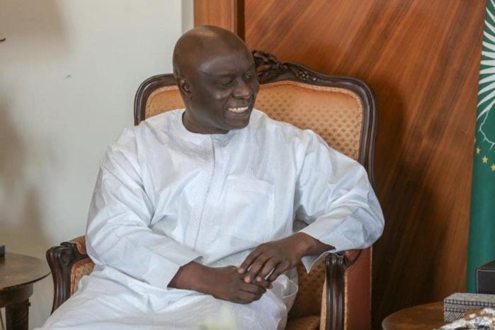Situation socio-politique du Sénégal : Les recommandations de Idrissa Seck.