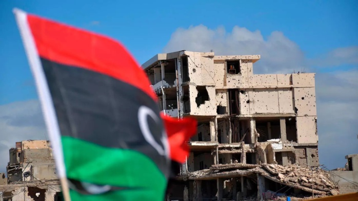 L'ONU exhorte « les forces étrangères et les mercenaires » à quitter la Libye.