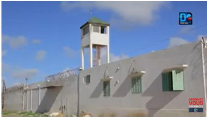 Quartier spécial de Sébikotane : pourquoi Guy Marius, Birame Soulèye, et Cie y ont été transférés