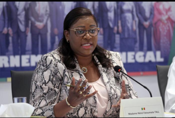 Entretien / Problématique de l'emploi des jeunes, récentes manifestations au Sénégal, situation socio-politique : Néné Fatoumata Tall à cœur ouvert...