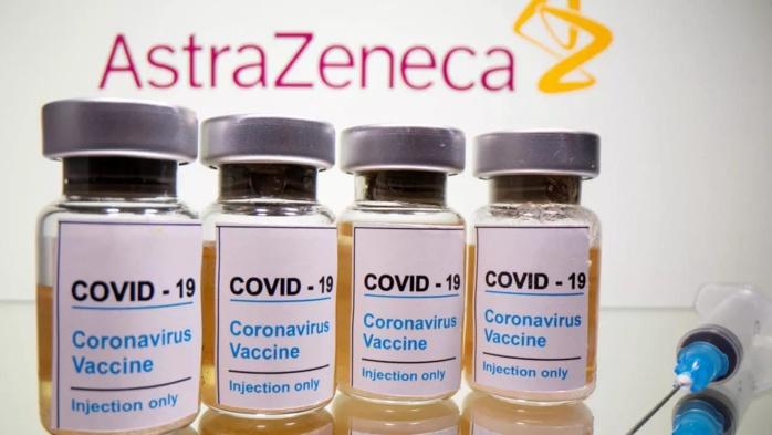 Utilisation du vaccin AstraZeneca : Les Pays Bas annoncent à leur tour, la suspension du médicament anti-covid-19