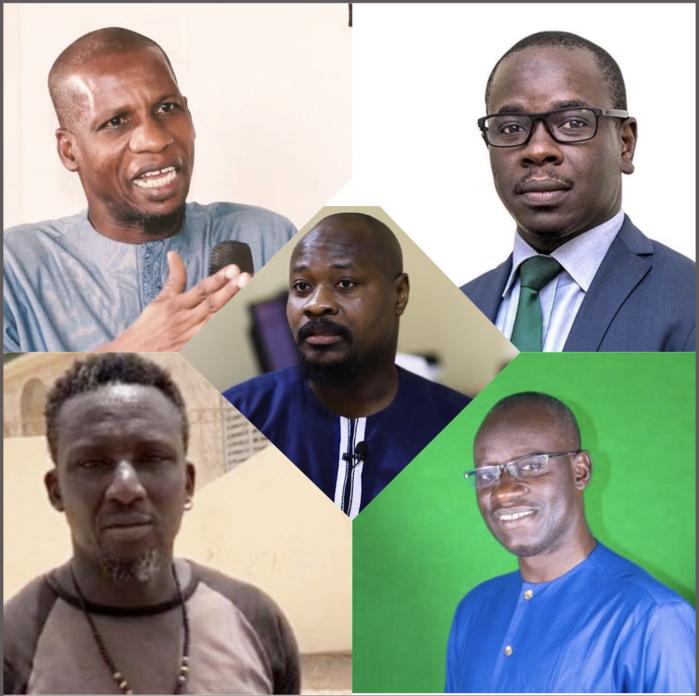 Sénégal - Apaisement : Vers un contrôle judiciaire pour Guy Marius Sagna et compagnie...
