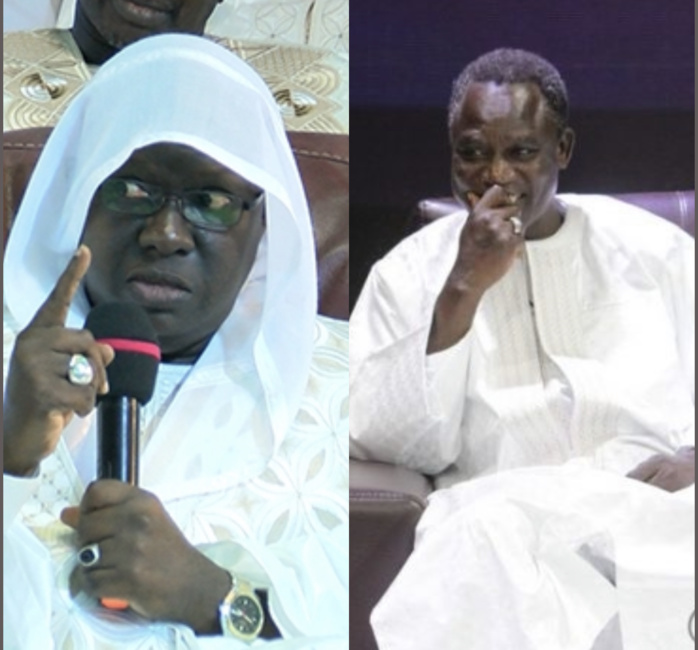«Le jour où Thione Seck est venu me dire qu'il a rêvé de Seydina Limamou...» (Chérif Mouhamadou Lamine Laye)