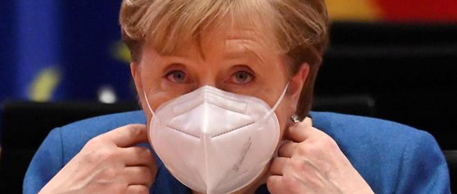Covid-19: L'Allemagne suspend la vaccination avec AstraZeneca après les cas de caillots sanguins