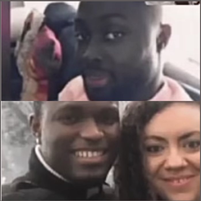 Mis en examen pour meurtre : le ressortissant sénégalais A. Coundoul a posté sur Facebook une photo intime de sa compagne avec son meilleur ami O. Mendy.