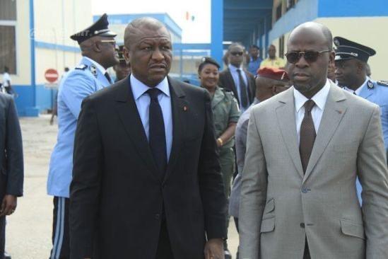 Franc-maçonnerie : Tractations pour la succession de Hamed Bakayoko à la Grande loge de Côte d'Ivoire, l'ennemi juré du défunt en pole position.