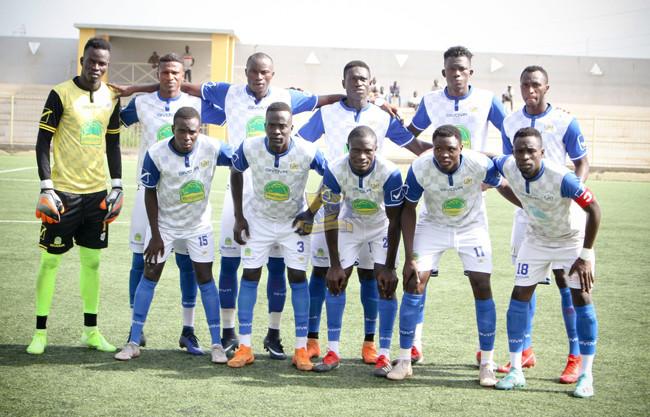 Ligue des champions CAF : Teungueth FC joue sa survie ce mardi, contre le Mouloudia d'Alger.