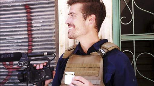 Un journaliste américain aux mains du renseignement syrien