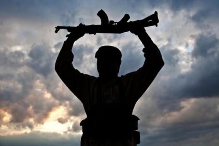 Jugé pour association de malfaiteurs en relation avec une entreprise terroriste et apologie du terrorisme : Mamadou Diaou risque au moins un an de prison.