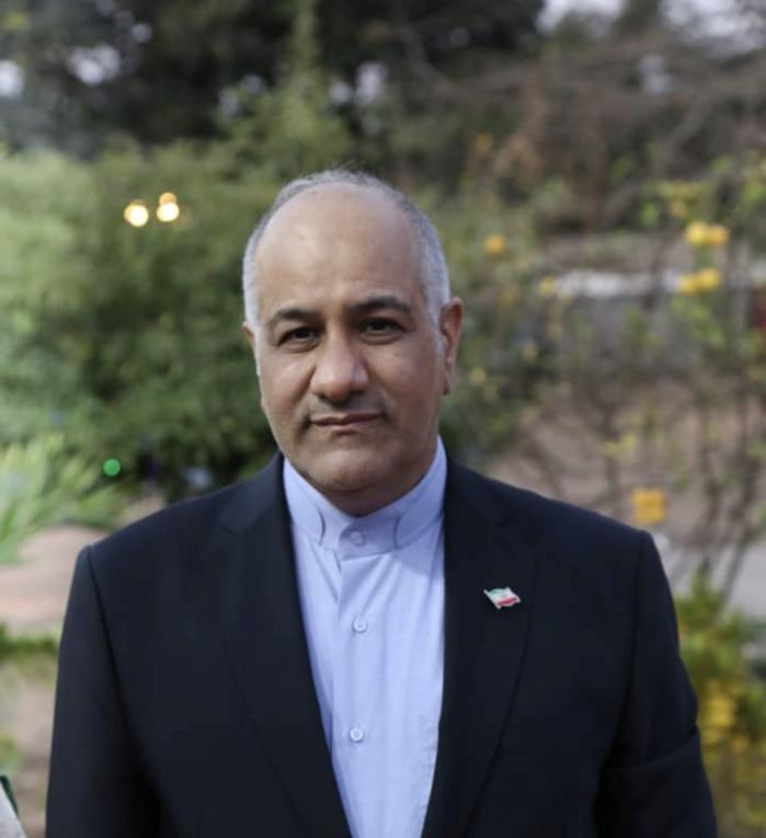 Le Rôle de Nowrouz dans le rapprochement des Cultures (Par Mohammad Reza Dehshiri, Ambassadeur de la République Islamique d'Iran au Sénégal)