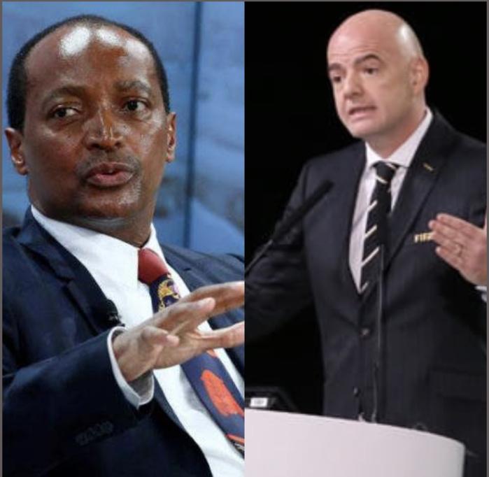 Blocage des footballeurs internationaux africains par leurs clubs dans la zone européenne : Une disposition discriminatoire de la FIFA ?