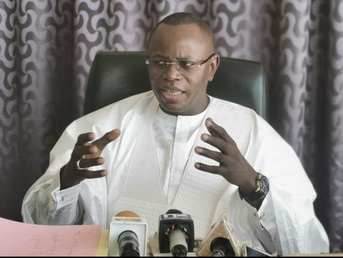Fatick / Le grand oral de Matar Ba : «Ousmane Sonko ne fatigue personne, il règle son problème... Nous qui sommes avec Macky Sall, il faut qu'on arrête nos querelles inutiles qui fragilisent notre leader...»