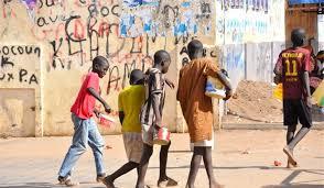 Rapport: l'itinéraire sinueux de la traite des enfants talibés de villages bissau-guinéens vers Dakar, Saint-Louis