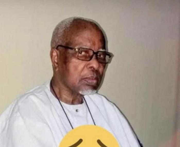 NÉCROLOGIE / Serigne Modou Makhtar Mbacké tire sa révérence.