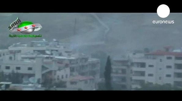 Israël attaque Damas pour la deuxième fois en trois jours