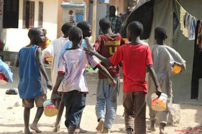 RAPPORT SUR LE TRAFIC D'ENFANTS AU SÉNÉGAL    « La mendicité des enfants génère plus de 5 milliards par an pour les enseignants coraniques au Sénégal »