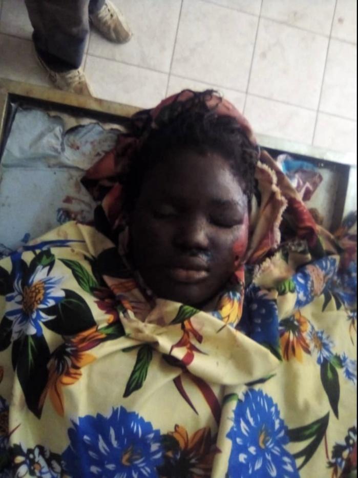 Thiès : Une fille (14 ans) non identifiée qui apprenait à conduire une moto jakarta décède après avoir été heurtée par un véhicule.