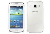 Samsung officialise son smartphone milieu de gamme Galaxy Core