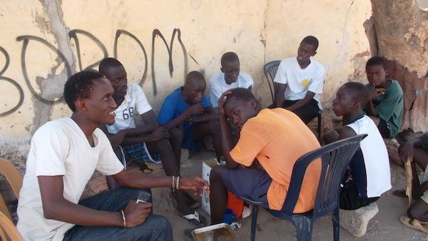 Pentium Yokkuté : Une dynamique innovante des jeunes de Boucotte (Ziguinchor) en vue des locales 2014