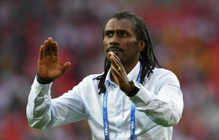 Équipe nationale : Voici la nouvelle liste d'Aliou Cissé avec 31 Lions et de nouvelles têtes dans la tanière...