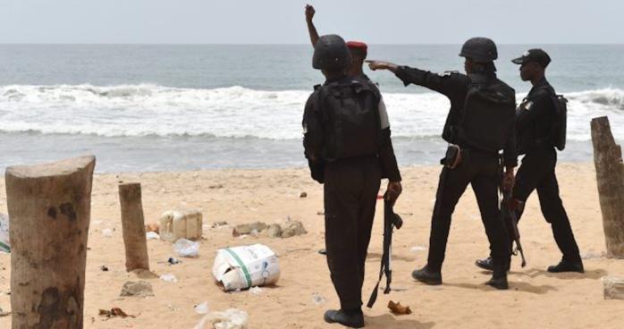 Présumés liens avec les auteurs des attentats de Grand Bassam : les accusés Sina Ould Sidi Ahmed et Boubacar Niangadou risquent 7 ans de prison ferme.