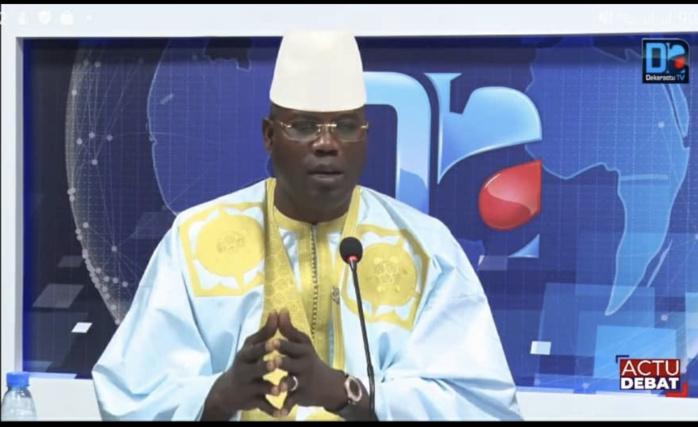 Révélation de Serigne Cheikh Abdou Mbacké Bara Dolly : « Nous travaillons avec tous les leaders de l'opposition sur un pacte avec le PR Macky Sall pour qu'il ne soit poursuivi en rien, s'il ne se présente pas en 2024 ! »